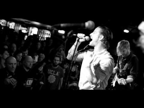 The Temperance Movement: Midnight Black [Live @ The Borderline]