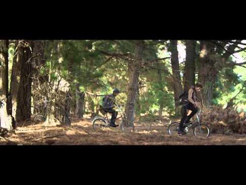 The Dead Daisies - Lock 'N' Load Ft Slash (Official Short Film - Let Him Live)