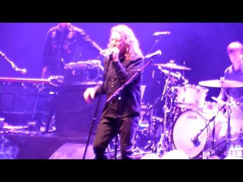 Robert Plant - Babe I'm Gonna Leave You - Live - Royal Albert Hall, London - 31 Oct 2013