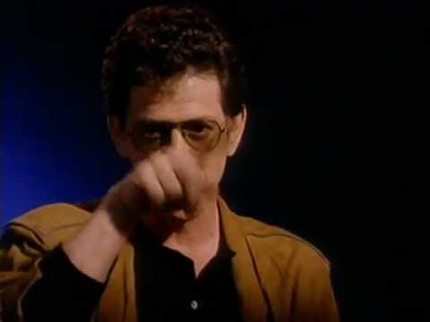 Rock and Roll Heart -- Lou Reed Documentary (American Masters)