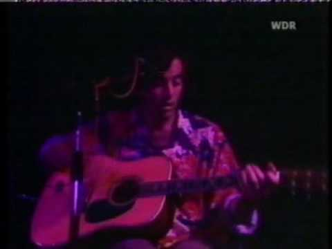 Ry Cooder Fool for a cigarette 1977