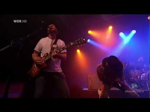 Royal Southern Brotherhood  - Gimme Shelter (HD)