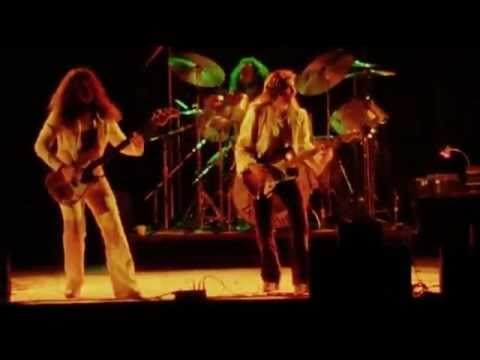 Deep Purple - Rises Over Japan 1975 Dude!!