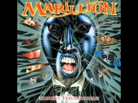 Marillion - Grendel