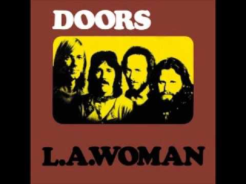 The Doors - The Changeling [L.A. Woman] 1971