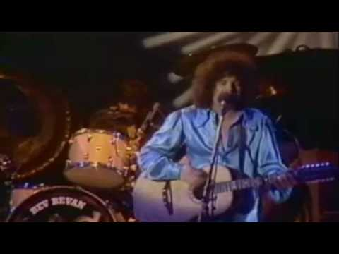 ELO - Telephone Line Live 1977 Stereo Remaster