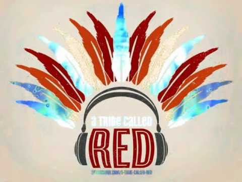 A Tribe Called Red - Electric Pow Wow Drum