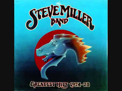 The Steve Miller Band   Greatest Hits 1974   1978 1978 Ful