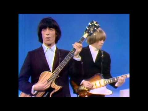 Rolling Stones -19th Nervous Breakdown HQ {Stereo}