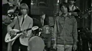 Rolling Stones on Red Skelton Hour '64