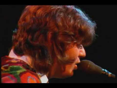 """Midnight Special-Steve Miller Band """"Fly Like An Eagle"""""""