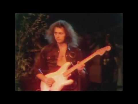 Ritchie Blackmore - Deep Purple - Son Of Alerik