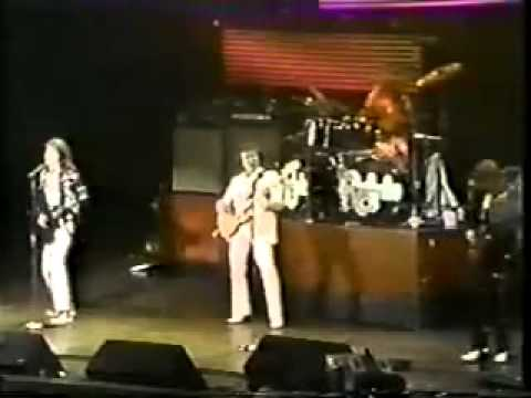 Foghat - Eight Days on the Road - Live 1974
