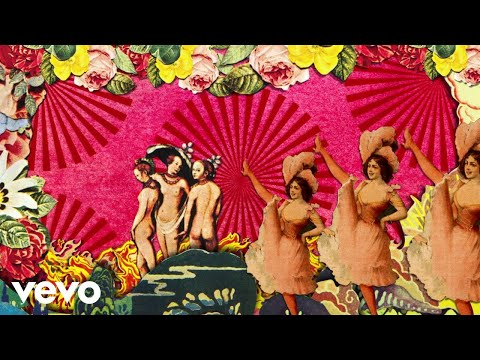 The Rolling Stones - On with the Show (Official Lyric Video)
