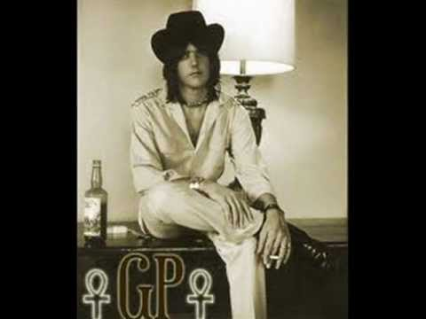 Gram Parsons & The Flying Burrito Brothers - Wild Horses