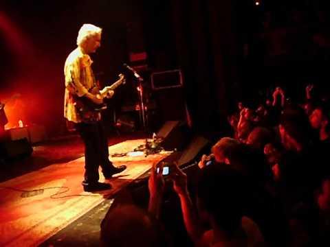 Ray Manzarek & Robby Krieger-Paris, Le Trianon 02/07/2012 Roadhouse Blues