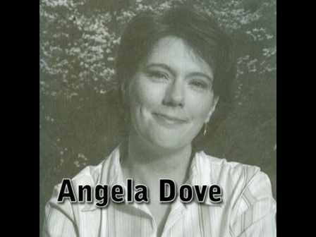 Angela Dove on butterfly effect