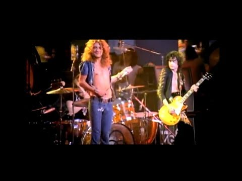 Led Zeppelin - The Ocean (Official Live Video)