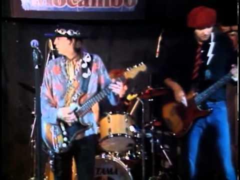 Stevie Ray Vaughan Live at the El Mocambo 1983 (full)