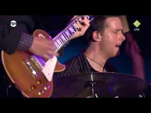 North Sea Jazz 2009 Live - Joe Bonamassa - Just got paid (HD)