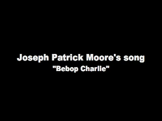 Bebop Charlie (dedicated to Charlie Parker)