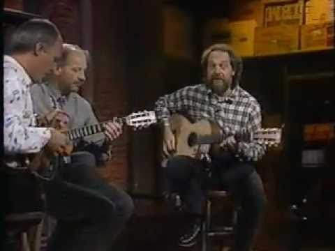 Jethro Tull - unplugged