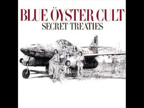 Boorman the Chauffer - Blue Öyster Cult