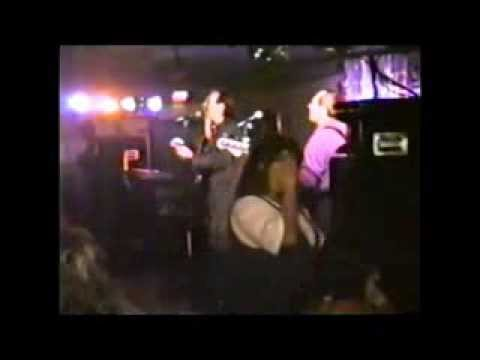 ENTIRE VINTAGE 1996 Smokin' Joe Bonamassa (1.5 HR) RARE club gig!