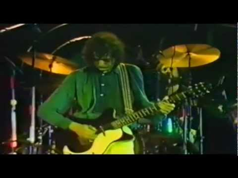 Led Zeppelin Live at Knebworth Festival - August.11,1979. (Full Concert)