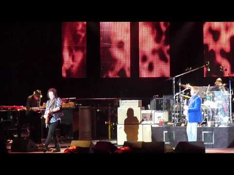 Good Enough - Tom Petty & The Heartbreakers (Live Gorge 2010)