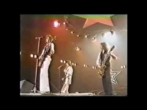 The Babys ーLooking For Love