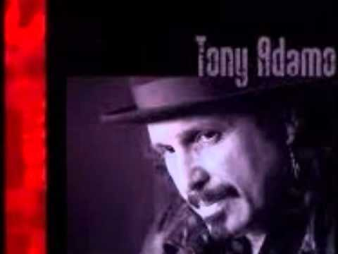 Tony Adamo - Eleanor Rigby incorporating influences of blues, jazz and rockhttp://www.blackplanet.com/your_page/blo...