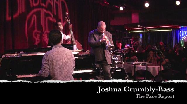 """The Pace Report: """"A Composer's Choices"""" The Terence Blanchard Interview"""