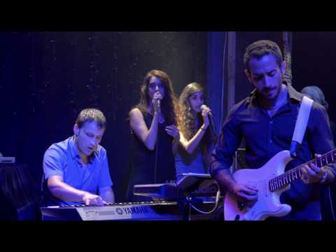 The Anunnaki Project promo (Live in TLV! debut concert!)