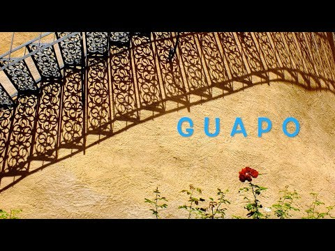 Guapo (Aleck Rand & Axel Weiss)