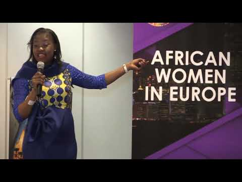 AWE 10th Anniversary & AWE Book Launch VIDEO 2
