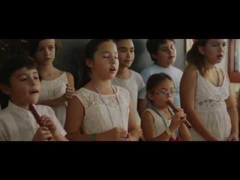 Pedagogía Waldorf - Excelente documental.