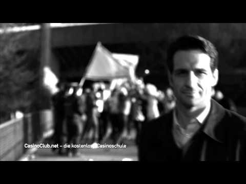 CasinoClub.net TV Werbespot