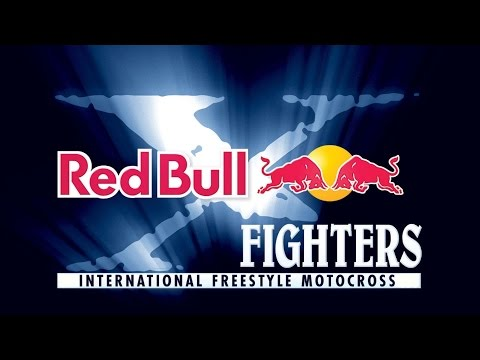 The 50 Red Bull X Fighters
