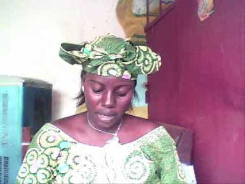 Mme Dembélé Aminata Samaké