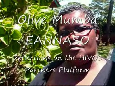 Olive Mumba