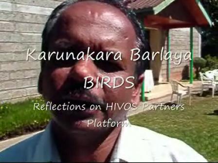 Karunakara Barlaya