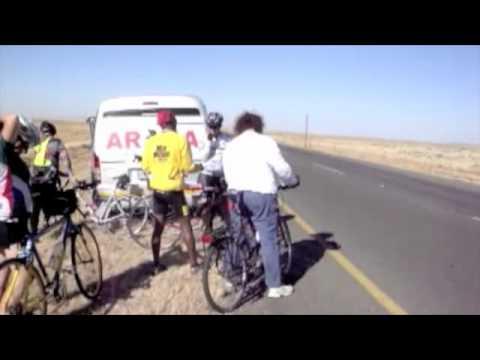 cycling ARSA 2010