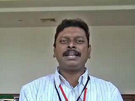 Prabakar's story