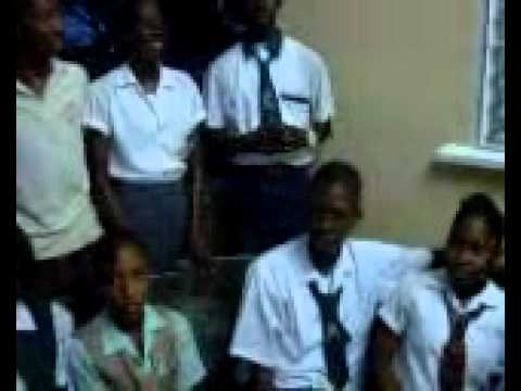 Youth and SALT in Guyana
