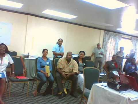 Mango Group Dream Building  - Leon Allen Presents