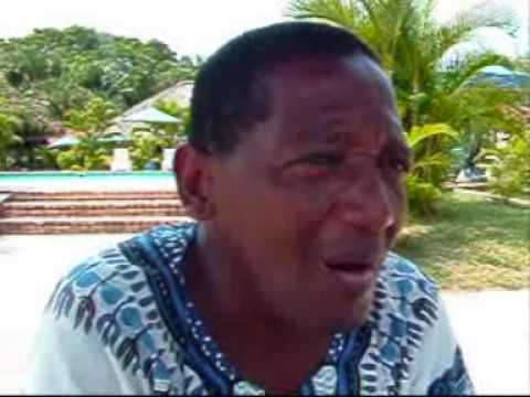 Guillarme shares his impression and learning about AIDS Competence in Mozambique.