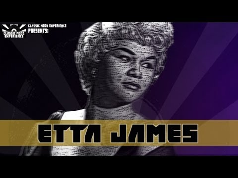 Etta James - All The Best Of (By Classic Mood Experience)