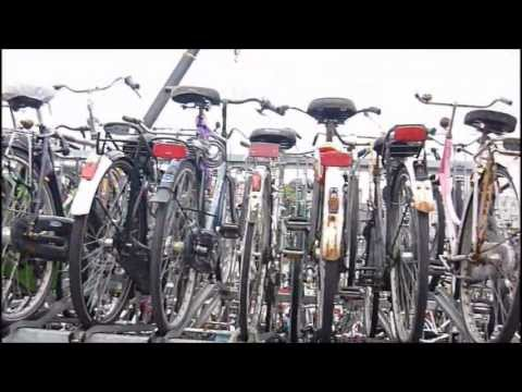 Most bikes in the world  Bicycle friendly country cities