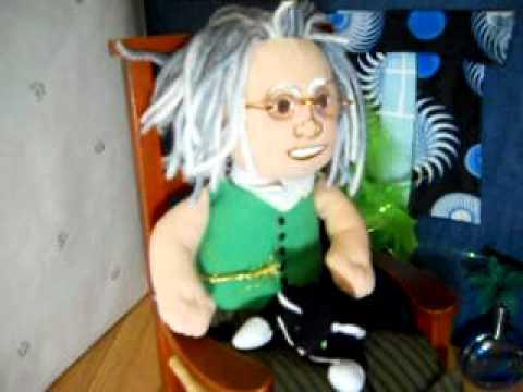 Grandpa's Hocus Pocus-Joke-Episode #3